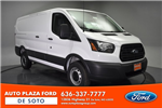 2018 Transit 250 Low Roof,  Empty Cargo Van #T4260 - photo 1