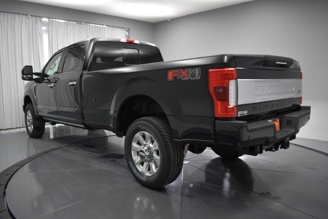 2017 F-350 Crew Cab 4x4,  Pickup #T4273 - photo 4