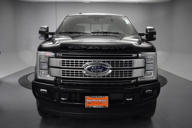 2017 F-350 Crew Cab 4x4, Pickup #T4273 - photo 5