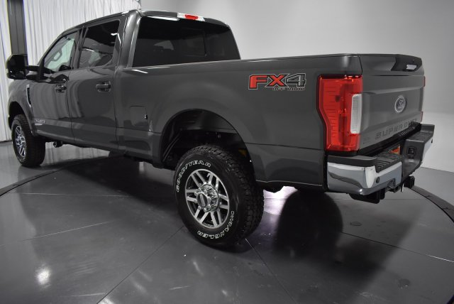 2018 F-350 Crew Cab 4x4, Pickup #T4298 - photo 6