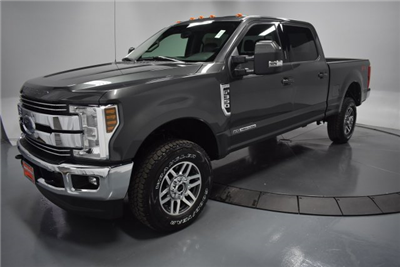 2018 F-350 Crew Cab 4x4, Pickup #T4298 - photo 5