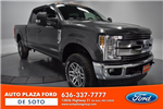 2018 F-350 Crew Cab 4x4, Pickup #T4298 - photo 1