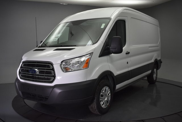 2018 Transit 250 Med Roof, Cargo Van #T4311 - photo 5