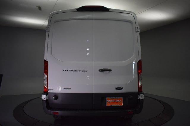 2018 Transit 250 Med Roof, Cargo Van #T4311 - photo 7