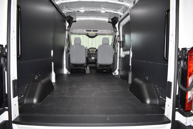 2018 Transit 250 Med Roof, Cargo Van #T4311 - photo 2