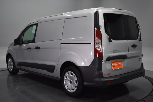 2018 Transit Connect, Cargo Van #T4333 - photo 6