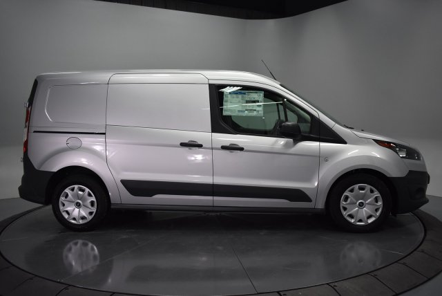 2018 Transit Connect, Cargo Van #T4333 - photo 9