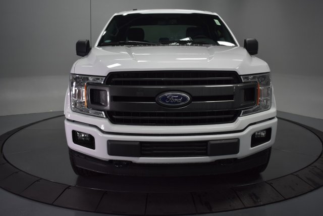2018 F-150 Super Cab 4x4,  Pickup #T4341 - photo 3