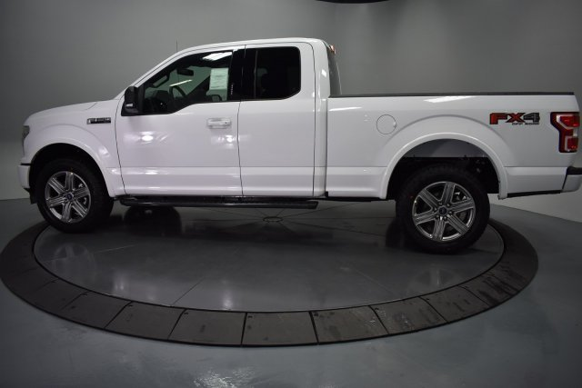 2018 F-150 Super Cab 4x4,  Pickup #T4341 - photo 5