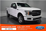2018 F-150 Super Cab 4x4,  Pickup #T4341 - photo 1