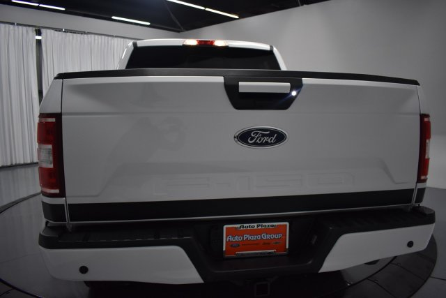 2018 F-150 SuperCrew Cab 4x4,  Pickup #T4342 - photo 14