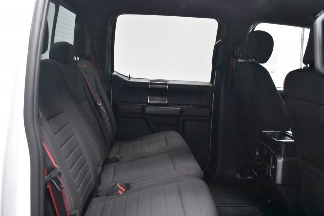2018 F-150 SuperCrew Cab 4x4,  Pickup #T4342 - photo 27