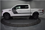 2018 F-150 SuperCrew Cab 4x4,  Pickup #T4342 - photo 5