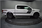 2018 F-150 SuperCrew Cab 4x4,  Pickup #T4342 - photo 8