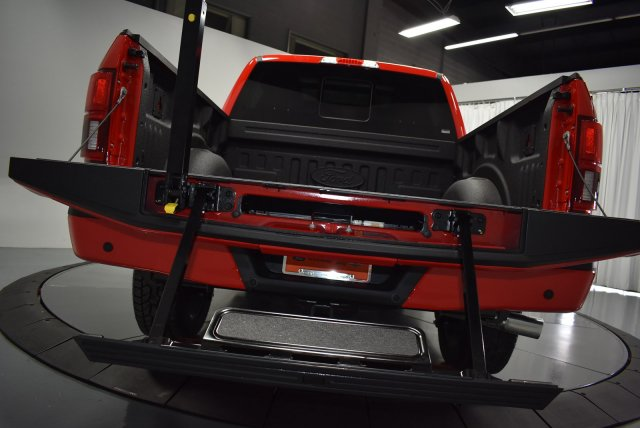 2018 F-150 SuperCrew Cab 4x4,  Pickup #T4353 - photo 15