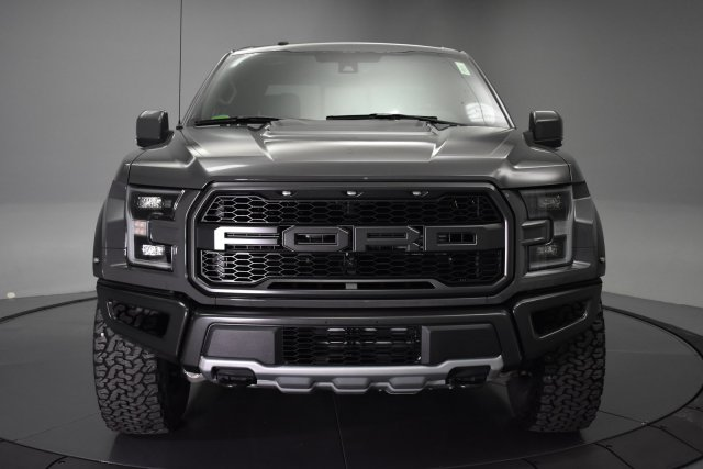 2018 F-150 SuperCrew Cab 4x4, Pickup #T4359 - photo 3