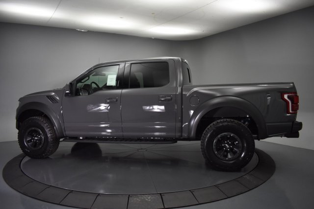 2018 F-150 SuperCrew Cab 4x4, Pickup #T4359 - photo 5