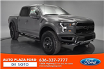 2018 F-150 SuperCrew Cab 4x4, Pickup #T4359 - photo 1