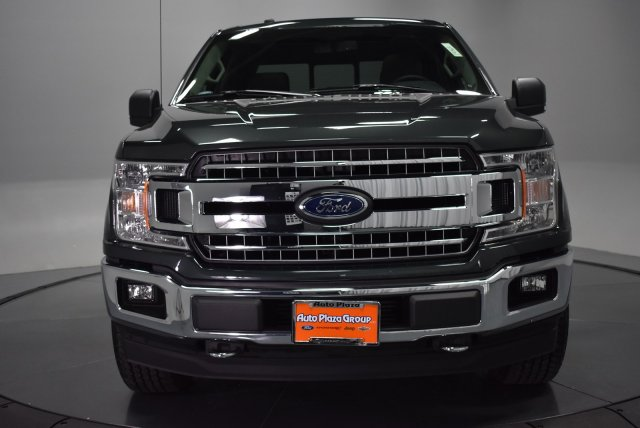 2018 F-150 SuperCrew Cab 4x4,  Pickup #T4369 - photo 3