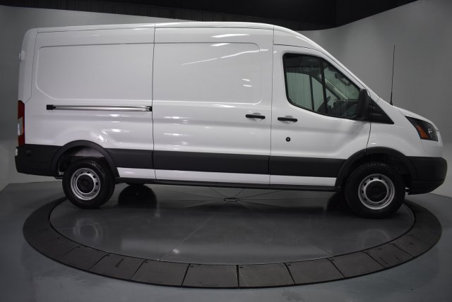 2018 Transit 250 Med Roof 4x2,  Empty Cargo Van #T4375 - photo 10