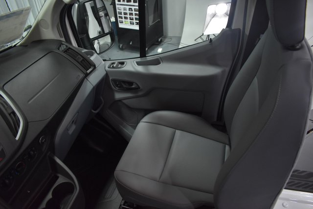 2018 Transit 250 Med Roof 4x2,  Empty Cargo Van #T4375 - photo 23