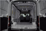 2018 Transit 250 Med Roof,  Empty Cargo Van #T4375 - photo 1