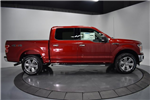 2018 F-150 SuperCrew Cab 4x4,  Pickup #T4380 - photo 8