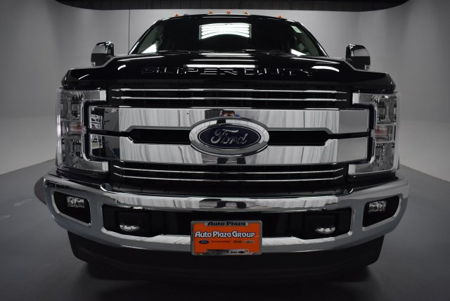 2018 F-350 Crew Cab 4x4,  Pickup #T4382 - photo 3