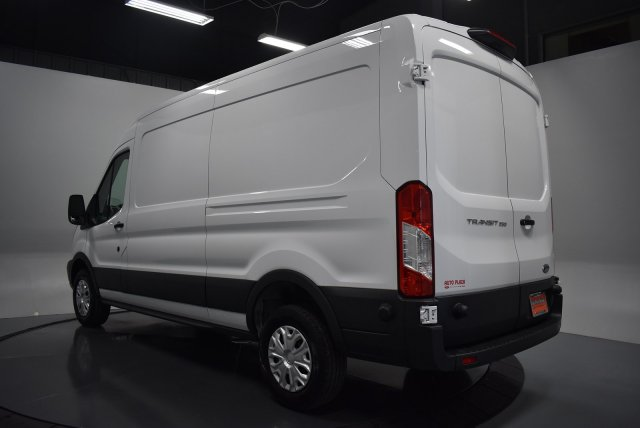 2018 Transit 250 Med Roof,  Empty Cargo Van #T4391 - photo 6