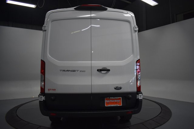 2018 Transit 250 Med Roof 4x2,  Empty Cargo Van #T4391 - photo 7