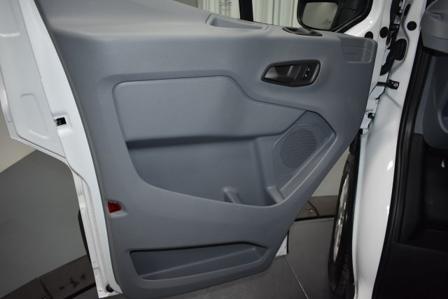 2018 Transit 250 Med Roof 4x2,  Empty Cargo Van #T4391 - photo 13