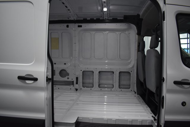 2018 Transit 250 Med Roof 4x2,  Empty Cargo Van #T4391 - photo 16