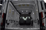 2018 Transit 250 Med Roof 4x2,  Empty Cargo Van #T4391 - photo 1