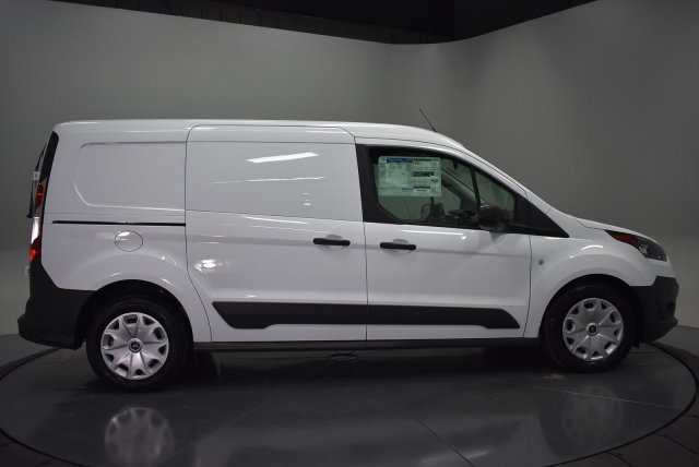 2018 Transit Connect, Cargo Van #T4404 - photo 9