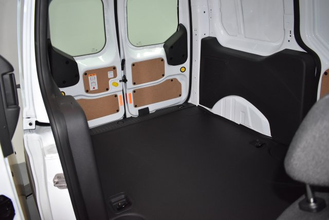 2018 Transit Connect,  Empty Cargo Van #T4404 - photo 23