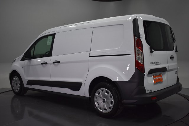 2018 Transit Connect 4x2,  Empty Cargo Van #T4404 - photo 6