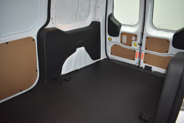 2018 Transit Connect 4x2,  Empty Cargo Van #T4404 - photo 16