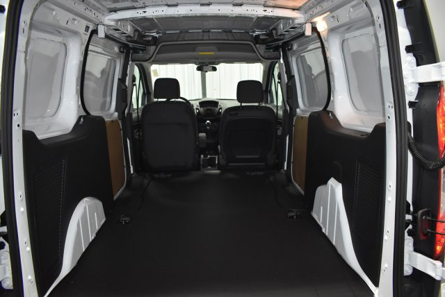 2018 Transit Connect 4x2,  Empty Cargo Van #T4404 - photo 2