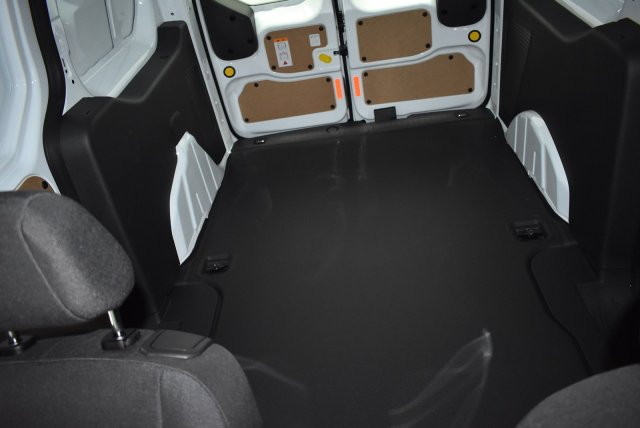 2018 Transit Connect 4x2,  Empty Cargo Van #T4404 - photo 41