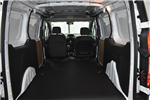 2018 Transit Connect 4x2,  Empty Cargo Van #T4404 - photo 1