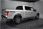 2018 F-150 SuperCrew Cab 4x4,  Pickup #T4422 - photo 1