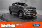 2018 F-150 SuperCrew Cab 4x4,  Pickup #T4428 - photo 1