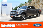 2018 F-150 SuperCrew Cab 4x4,  Pickup #T4436 - photo 1