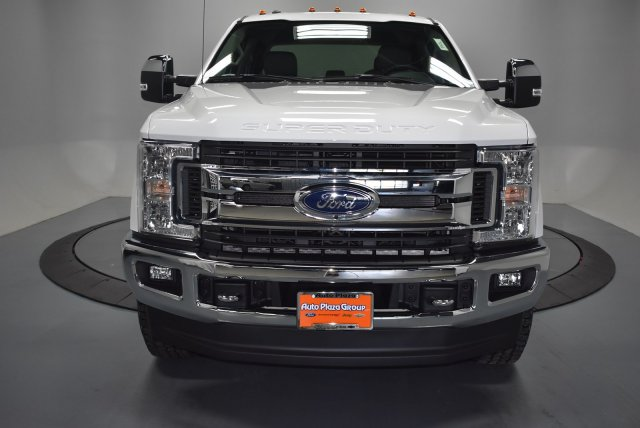 2018 F-350 Crew Cab 4x4,  Pickup #T4456 - photo 3
