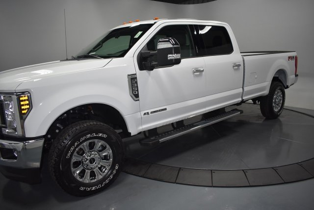 2018 F-350 Crew Cab 4x4,  Pickup #T4456 - photo 5