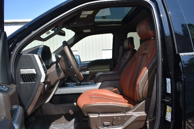 2018 F-150 SuperCrew Cab 4x4,  Pickup #T4479 - photo 9