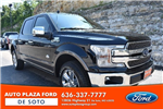 2018 F-150 SuperCrew Cab 4x4,  Pickup #T4479 - photo 1