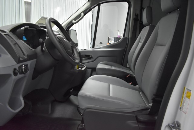 2018 Transit 250 Med Roof 4x2,  Empty Cargo Van #T4501 - photo 14