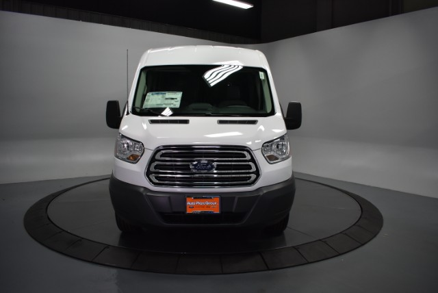 2018 Transit 250 Med Roof 4x2,  Empty Cargo Van #T4501 - photo 4