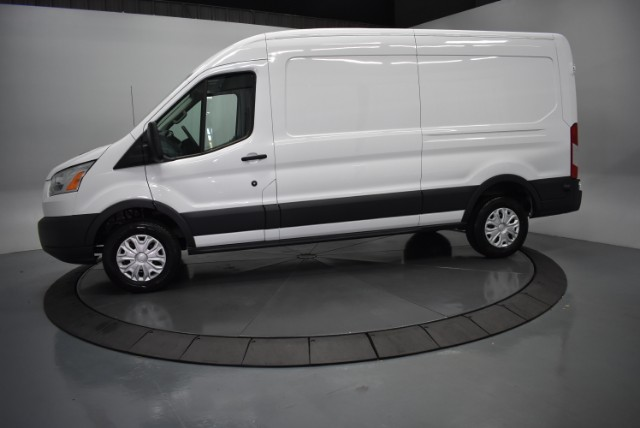 2018 Transit 250 Med Roof 4x2,  Empty Cargo Van #T4501 - photo 6